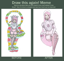 Just another Improvment Meme by Hex-Sk8erGirl