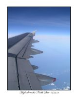 High above the North Sea by lexidh