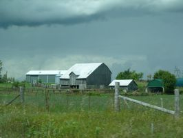Farm 02. by Imaginationsis