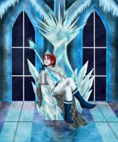 MCR: Snow Queen by Rock-n-Roll-Tragedy