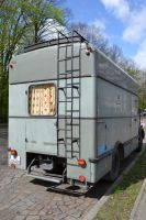 Mercedes 710  - rear view by someoneabletofindana