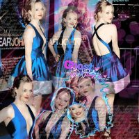 Amanda Seyfried Blend by JustWanaMakeYouSweat