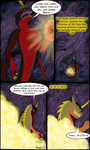 MLP: FIM Rising Darkness Page 17 by Bonaxor