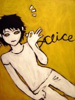 Alice Cullen by divino07
