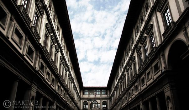 Florence, Italy by renaboo
