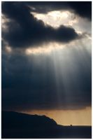 Madeira - Ripped Cloud by damnengine