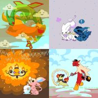 poke collection3 by Giga-v