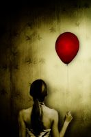 My Balloon by MUFC66