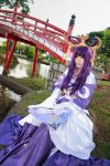 Tsubasa Reservoir Chronicle - Tomoyo by Xeno-Photography
