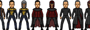 Magneto by MicroManED