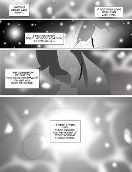 Aquamarine snow page 74 by bluerosefantasy