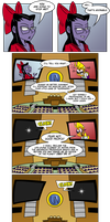 Dr. X 10 by FractiousLemon