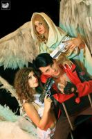 new Dante's Angels by MisterFirst