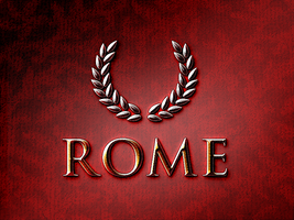 Rome by eli42291