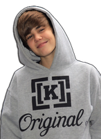 Justin Bieber by ViickySpears