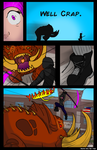 Reaper Girl Test Page - 001 by NathanSeals
