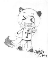 CHIBIFIED by ChaseLee-LIA