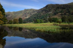 Brothers Water by StephenJohnSmith