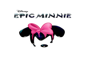 Epic Minnie by Neyebur