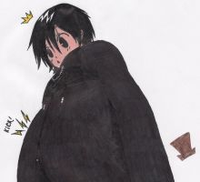 Request: Xion Pregnant by MadHatter-Himself