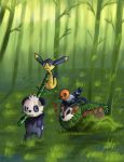 Pokemon: is the time by VIND7