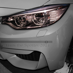 Eye of a Beast - BMW World 2014 by yumithespotter