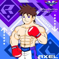 Axel by FasciDevVion