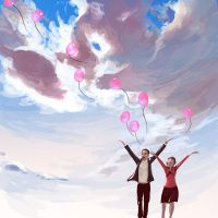 releasing our joy by ilsung