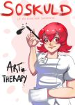 Art Therapy Cover by Soskuld