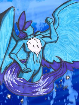 .:Anthro Articuno:. by Switchfoot101