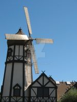 Windmill 2 by ChibiLisi