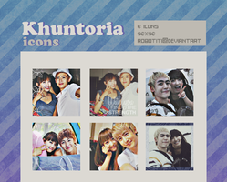 Khuntoria Icons by Robotiti