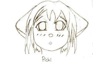 Pichi by 666bloodyhell666