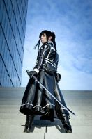 Kanda - Die Another Day by FujimiyaRan