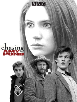 Chasing Amy Pond by DouglasFir37