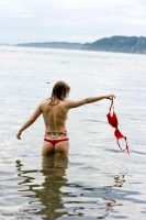 Callie at Point Defiance 30 by atypical-bipolar