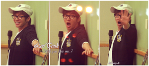 Leeteuk by Sweety-B
