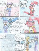 Digimon Team: Mission 2 pg 37 by MiniDragonfly