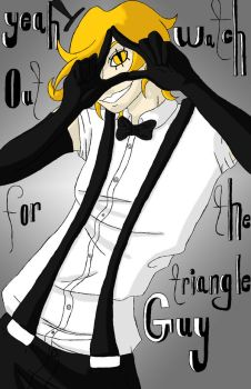Bill Cipher by aceplayer8