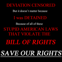 Deviation Censored? DEVIANT DETAINED by Anily-AKW-DPP-136