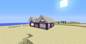 1.9 Snapshot House by Artifactor