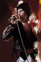 Freddie Mercury by laurenrox5