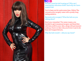 Latex-Layered (Caption #33) by TGXD-Fan