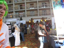 NDK 2012 Artist Alley by Witts-End