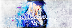 xtina in blue by castles-609