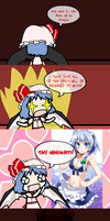 WSW- SDM's New Leader by TobiObito4ever