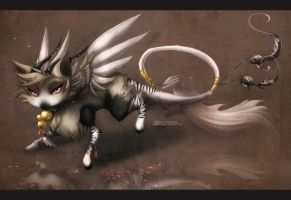 CKKDv1.Chimera by Starlitdragon
