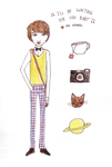 indie guys are hot by chiliphili