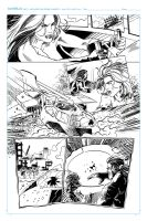 Stormchasers issue 6 pencils+inks p7 by kre8uk