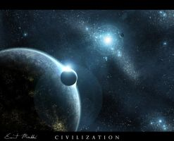 Civilization by PhotoshopAddict89